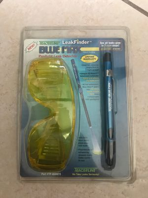 Blue Max Penlight Leak Detector - AUTO AC for Sale in Fort Lauderdale, FL