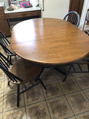 5 piece Kitchen set for Sale in Leesburg, VA