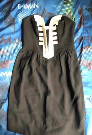 Moschino couture dress for Sale in Fort Lee, NJ