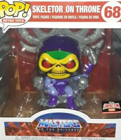 Funko Pop - Skeletor Tartget Con Exclusive for Sale in Fort Washington,  MD