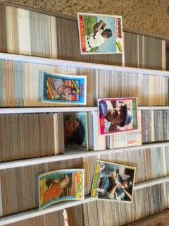 Baseball,football,basketball,hockey cards for Sale in Bothell, WA