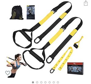 TSKF body weight fitness for Sale in MONTGOMRY VLG, MD