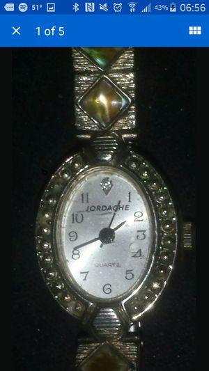 Woman's Diamond Watch for Sale in Ruston, LA