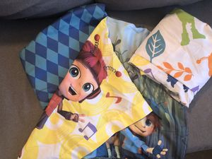 Beat Bugs sheet set for Sale in Gainesville, VA