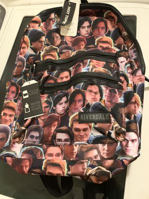 RIVERDALE Backpack new for Sale in Los Angeles, CA