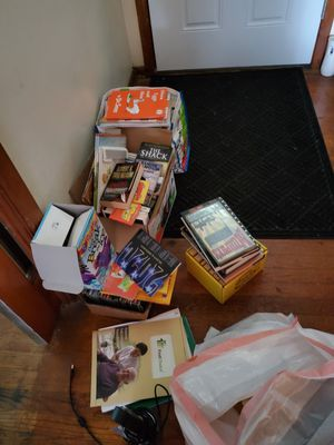 Free children books for Sale in WARRENSVL HTS, OH