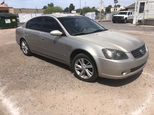 2005 Nissan Altima for Sale in Tempe, AZ