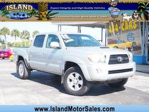 2011 Toyota Tacoma for Sale in Merritt Island, FL
