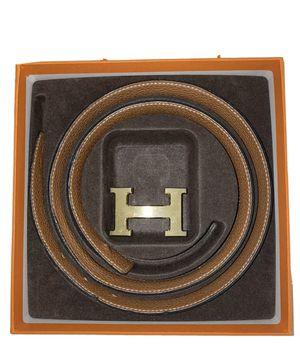 Reversible hermes belt for Sale in Palmetto Bay, FL
