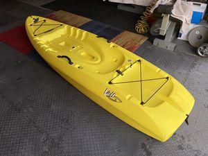 Lifetime 8.5 Adult Kayak New Condition for Sale in Phoenix, AZ