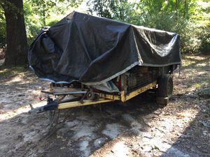 Trailer for Sale in Forest Park, GA