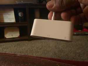 iPad Adapter for Sale in McKeesport, PA