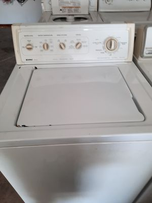 Washer kenmore for Sale in Pumpkin Center, CA