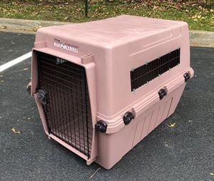"32"" Petmate Deluxe Vari Dog / Pet Kennel for Sale in Palatine, IL"