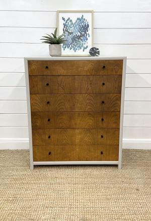 Refinished Vintage John a Colly & Sons Dresser for Sale in Seattle, WA