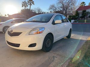 2009 Toyota Yaris for Sale in Henderson, NV
