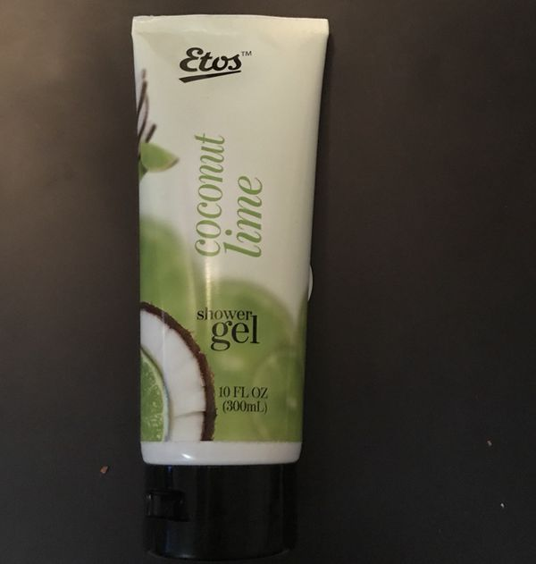 Bath & Body Works Lotion and Eros Shower Gel