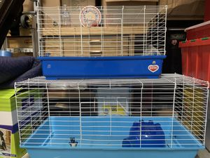 Guinea pig cages for Sale in Lake Stevens, WA