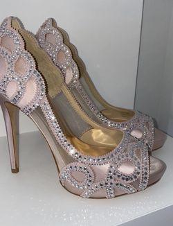 Badgley Mishka Heels for Sale in Pearland,  TX