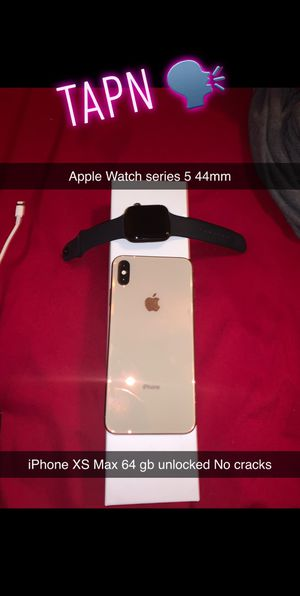 iPhone bundle for Sale in Fresno, CA