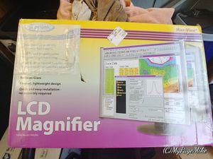 LCD Magnifer for Sale in Carmichael, CA