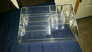 Vanity holder for brushes and makeup(Large) for Sale in Fort Worth, TX