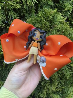 Moana Hair Bow for Sale in Beaverton,  OR