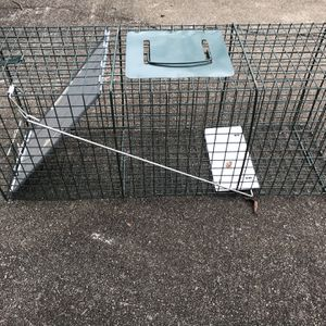 Animal Cage for Sale in Hopkins, SC
