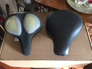 Padded Bike Seats for Sale in Chicago, IL