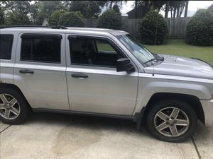 2007 Jeep Patriot for Sale in Douglasville, GA