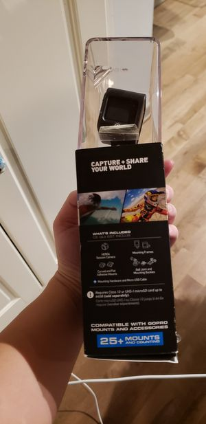 Brand new gopro hero 4 session! for Sale in Chicago, IL