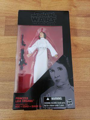 Star Wars Black Series for Sale in Los Angeles, CA