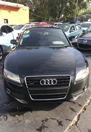 2010 Audi A5 for Sale in Tampa, FL
