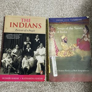The Indians And Songs Of The Saints Of India for Sale in Cary, NC