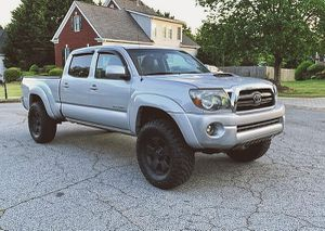 2009 Toyota Tacoma Clean 4WDWheels for Sale in Denver, CO