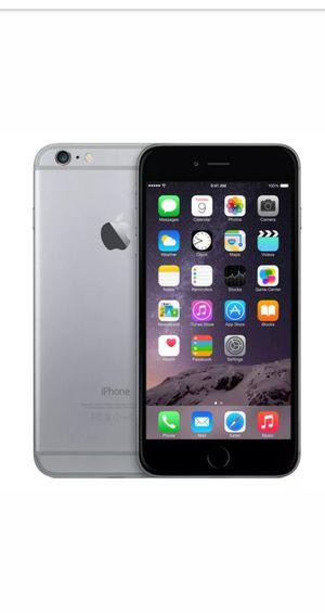 IPhone 6 64G unlocked... Desbloqueado for Sale in Falls Church, VA