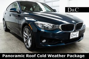 2016 BMW 3 Series Gran Turismo for Sale in Portland, OR