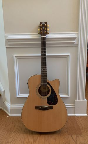 Yamaha FX335C for Sale in Mooresville, NC
