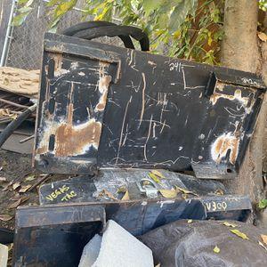 Mini Bobcat Breaker for Sale in Chino, CA