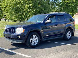 2006 Jeep Grand Cherokee! 4x4! for Sale in Philadelphia, PA