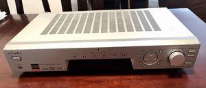 Sony STR-SL7 Slimline 5.1 Reciever for Sale in Des Plaines, IL