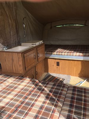 Free camper for Sale in Raleigh, NC