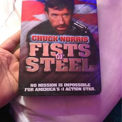 Chuck Norris Cd Movies for Sale in Terra Bella,  CA