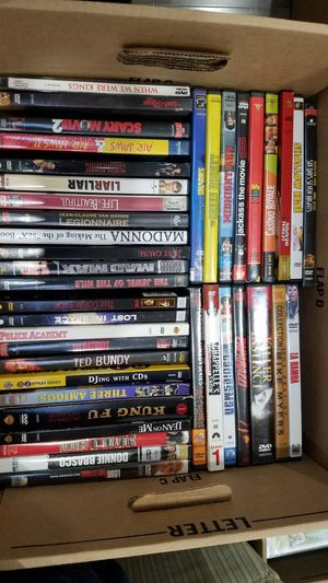 DVDs for Sale in Hicksville, NY