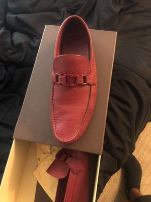 Louis Vuitton loafers / drivers for Sale in Lakewood, CO