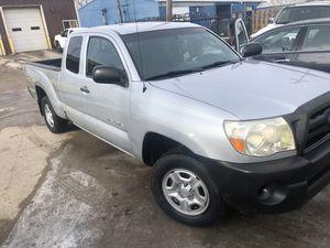 2008 Toyota Tacoma for Sale in Joliet, IL