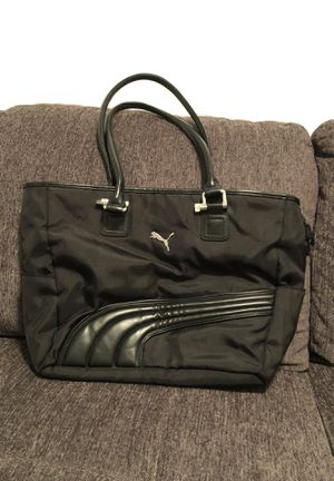 Puma purse/small gym bag for Sale in Tumwater, WA