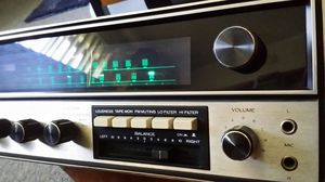 KENWOOD STEREO RECEIVER for Sale in Arcadia, CA