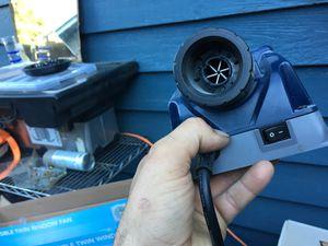 Brand new drill bit sharpener for Sale in Cashmere, WA