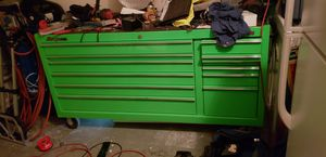 Snap on tool box 12 drawer for Sale in Citrus Hills, FL